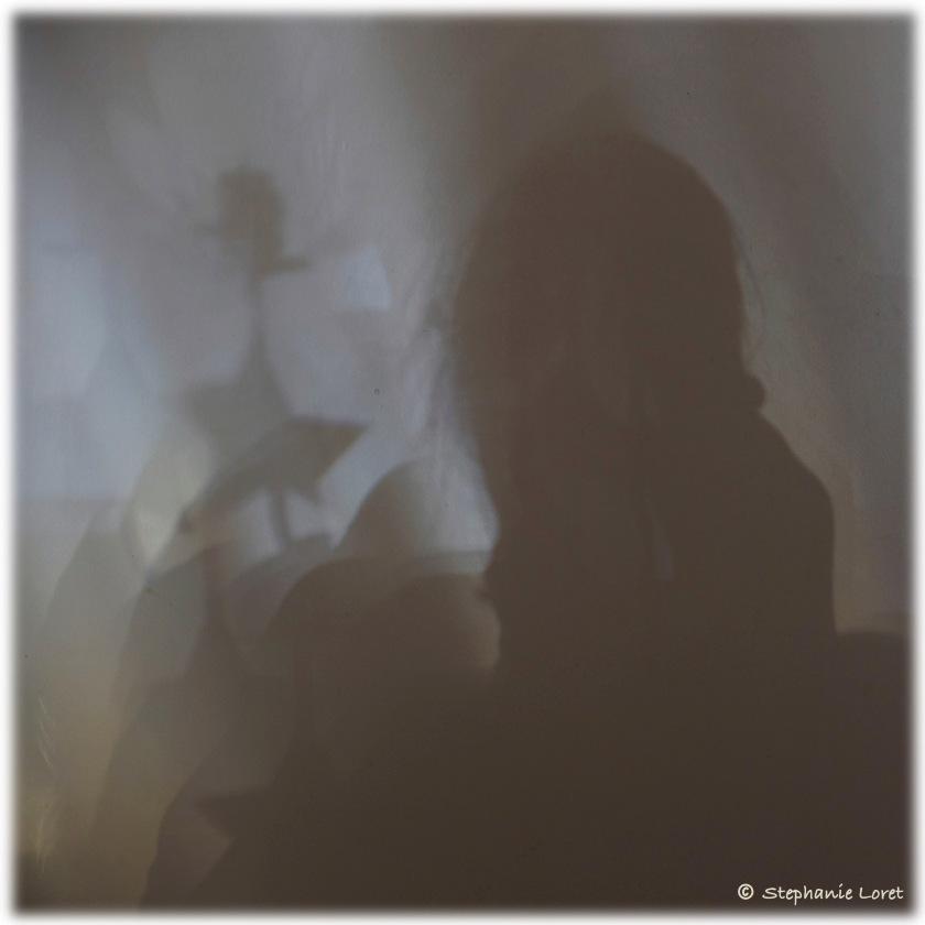 #28 Autoportrait
