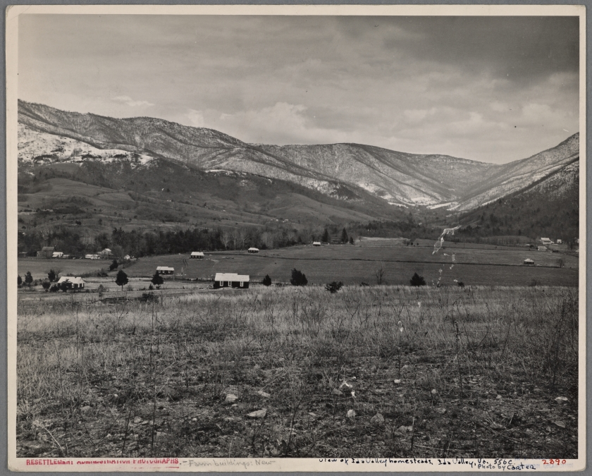 ida-valley